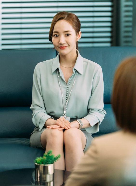 Park Min Young phẫu thuật thẩm mỹ - 6