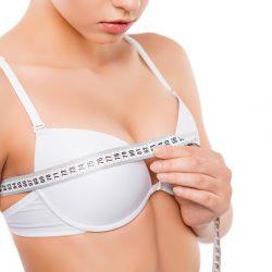 Phẫu thuật nâng ngực sa trễ có để lại sẹo không?