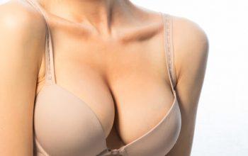 nâng ngực bao lâu được nằm nghiêng