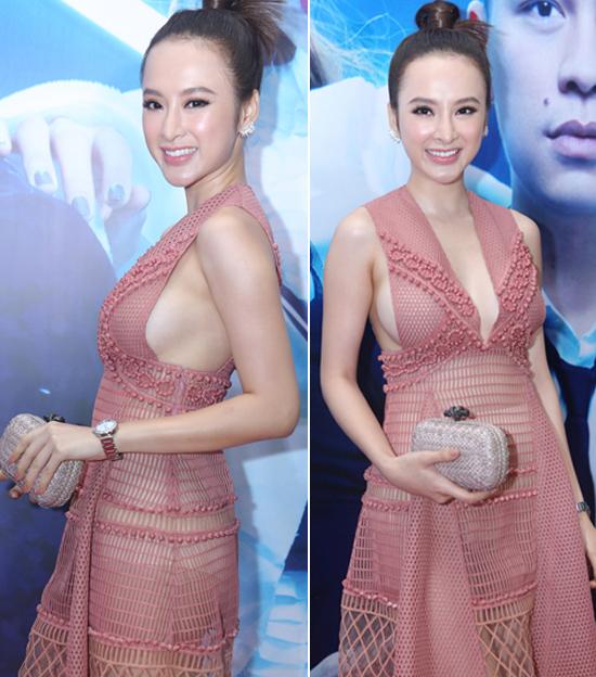Top 8 bộ ngực đẹp nhất Showbiz Việt_7