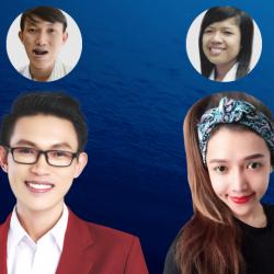 """Top 10 Gương mặt """"Dao kéo"""" thành công từ chương trình Nhan sắc mới – Khởi đầu mới mùa 1"""
