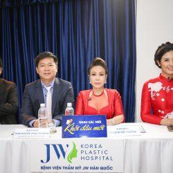 Việt Hương, Ngọc Hân, Đại nghĩa rớt nước mắt vì các thí sinh trong Nhan sắc mới – Khởi đầu mới