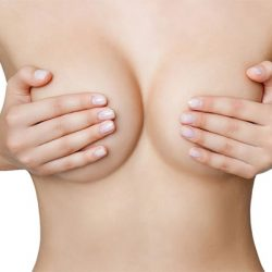 Top 5 cách nâng cấp vòng 1 sau sinh cho phái đẹp