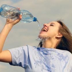 Những loại nước uống giúp giải nhiệt mùa hè