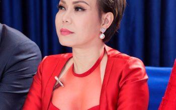 Việt Hương xin cho 11 thí sinh khiếm khuyết