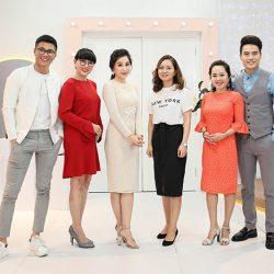 Tập 39 GMNS: Diễn viên hài Phương Dung thừa nhận làm răng sứ để tự tin hơn