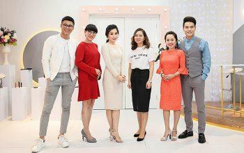Diễn viên hài Phương Dung thừa nhận làm răng sứ để tự tin hơn