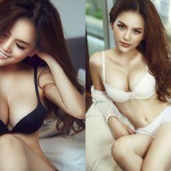 """Giải mã vẻ đẹp nóng bỏng của """"Thánh nữ mì gõ"""" Phi Huyền Trang"""