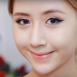5 cách làm mắt to tròn cho bạn gái xinh hút hồn