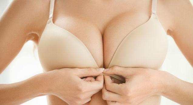 Top 5 việc cần làm cho cô nàng ngực lép_4