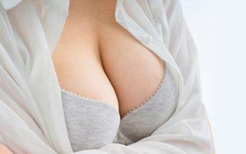 ngực to tròn đẹp
