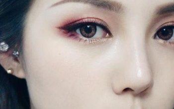 cách tạo mắt 2 mí tự nhiên