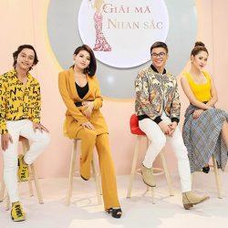 """GMNS tập 43: """"Host Confetti Việt Nam"""" Tường Vi tiết lộ bí quyết giữ tuổi thanh xuân"""