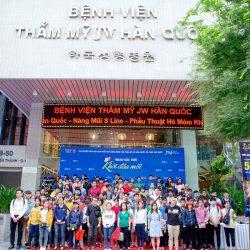 Hơn 1.000 thí sinh khiếm khuyết ngoại hình tham dự chương trình phẫu thuật nhân đạo