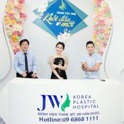 """Hà Trí Quang """"phát cuồng"""" với vẻ đẹp của cô gái 20 tuổi giống diễn viên Hàn Quốc"""