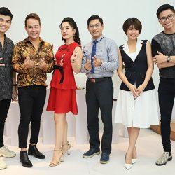 """GMNS 45: Đàm Phương Linh cùng """"hội bạn thân"""" đi tư vấn hút mỡ"""