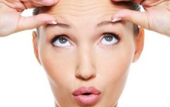 cách giảm sụp mí mắt