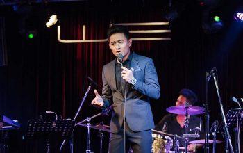 Trước ngày trọng đại, Quý Bình hào hứng làm MC chương trình Nhan sắc mới – Khởi đầu mới