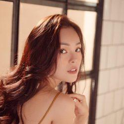 Top 5 sao Việt khuôn mặt V line nữ tính nhất 2019