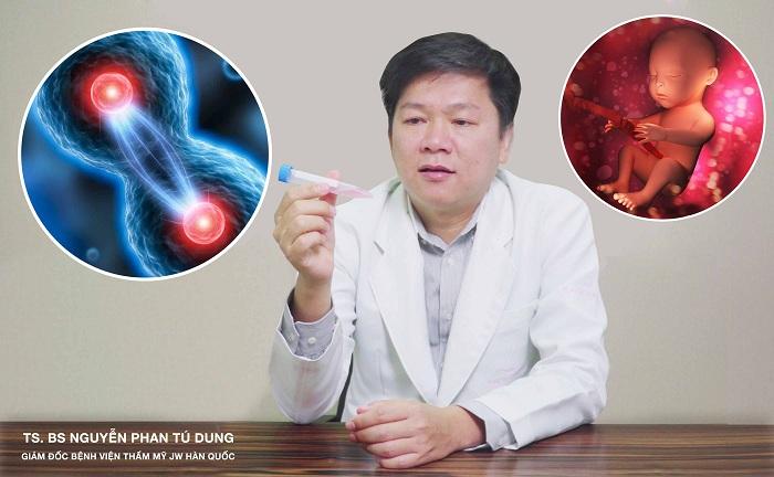 Trẻ hóa da bằng tế bào gốc nên hay không nên?_7