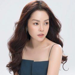 Diễn viên Dương Cẩm Lynh bất ngờ nói về kinh nghiệm làm đẹp ở tuổi 35