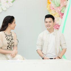 Ca sĩ Nam Cường ngỡ ngàng trước sự thay đổi của người phụ nữ 30 năm bị nám