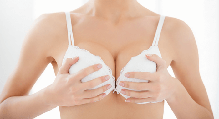 Làm thế nào để ngực to nhanh chóng?