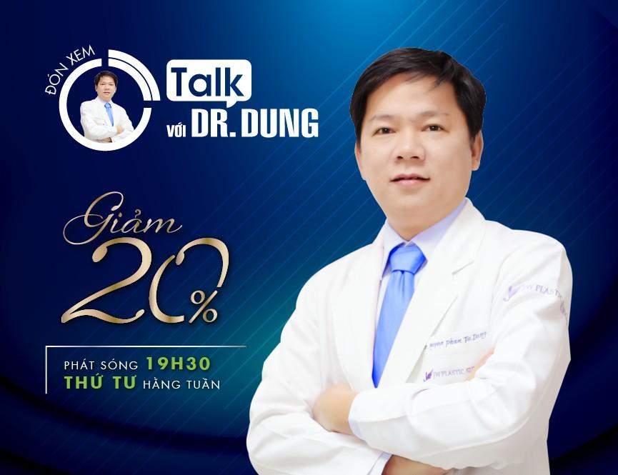 Banner Talk với Dr Dung – Mobile