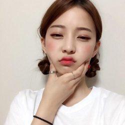 Cách trang điểm chân mày đẹp chuẩn Hàn Quốc