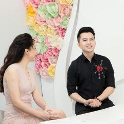 Ca sĩ Nam Cường phát cuồng trước vẻ đẹp hotboy Hải Phòng từng bị móm nặng