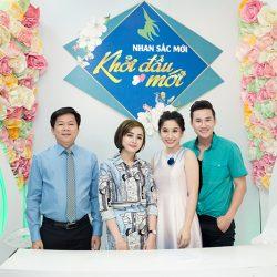 """Diễn viên Hà Trí Quang: """"Tôi đố kỵ với chiếc mũi cao sang của Thanh Hằng sau phẫu thuật"""""""