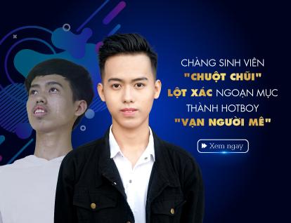 Banner Minh Văn – Mobile