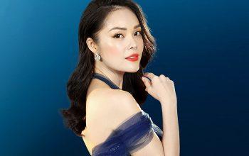 Dương Cẩm Lynh tiết lộ cách giữ làn da căng mịn ở tuổi gần 40