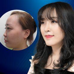 Bí ẩn đằng sau vẻ đẹp như hot girl Hàn của cô gái gốc Việt
