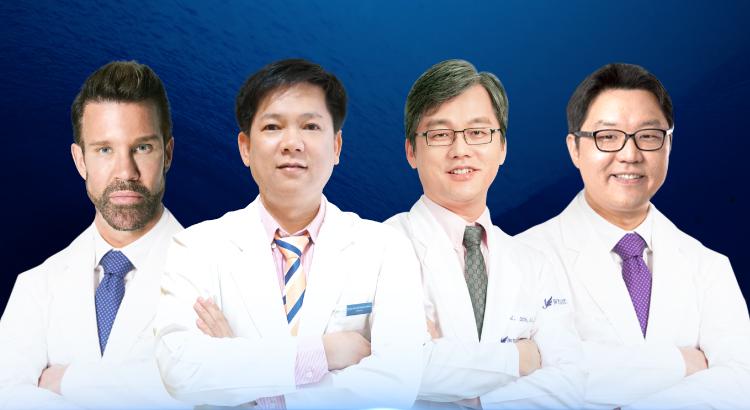 TS.BS Nguyễn Phan Tú Dung – Người cứu chữa thành công hàng nghìn ca mũi hỏng- hình 9