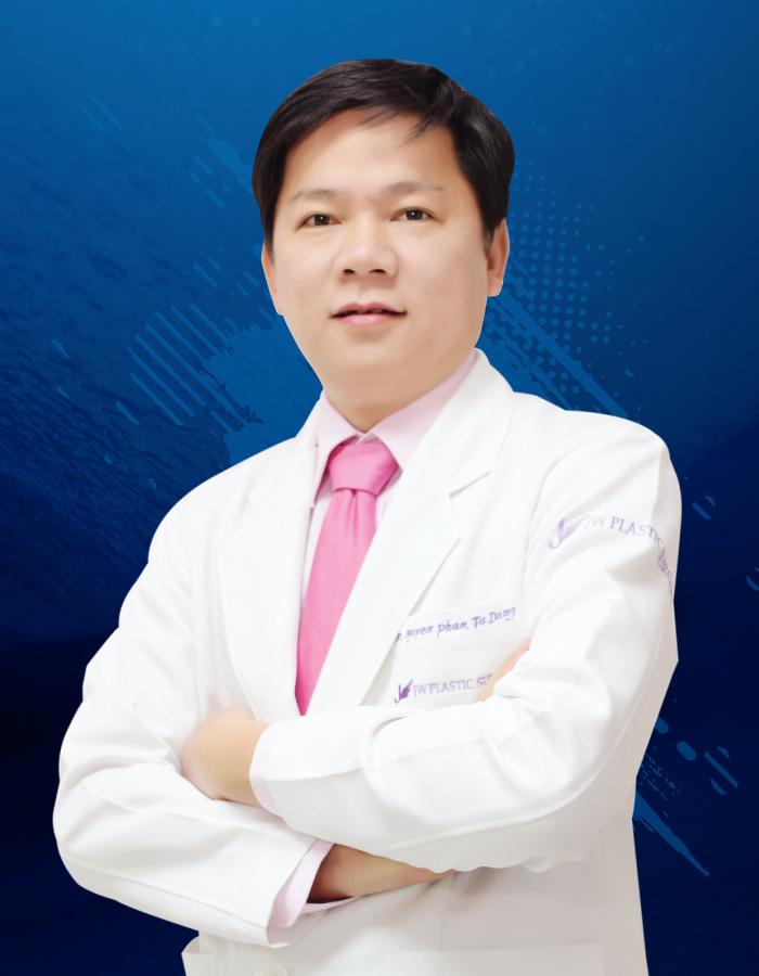 TS.BS Nguyễn Phan Tú Dung – Người cứu chữa thành công hàng nghìn ca mũi hỏng- hình 1