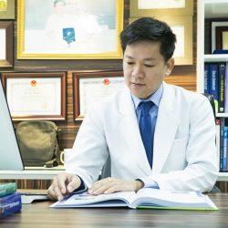 TS.BS Nguyễn Phan Tú Dung – Người cứu chữa thành công hàng nghìn ca mũi hỏng