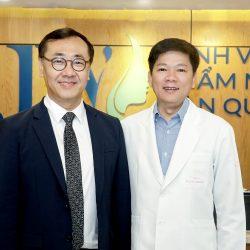 Cơ hội miễn phí cấy mỡ multi+ với Tiến sĩ Hàn Quốc