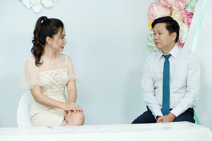 """Diễn viên Hà Trí Quang """"phát cuồng"""" với nhan sắc của """"Người đẹp Tây Đô"""" sau nâng mũi - 4"""