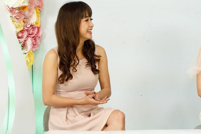 """Người phụ nữ An Giang được """"tái sinh"""" sau liệu trình trị nám do dùng kem trộn - hình 5"""
