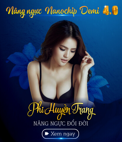 Phi Huyền Trang đổi đời khi thẩm mỹ ngực