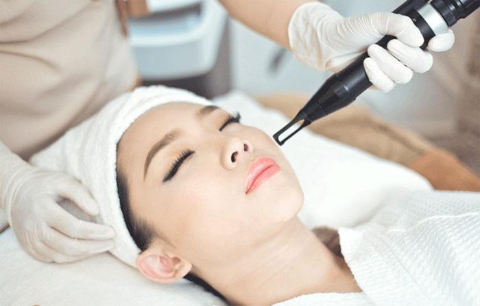 cách trị đồi mồi trên da mặt hiệu quả nhất