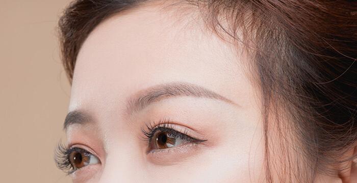 Chuyên gia trả lời: Xăm mí mắt trên có đẹp không?