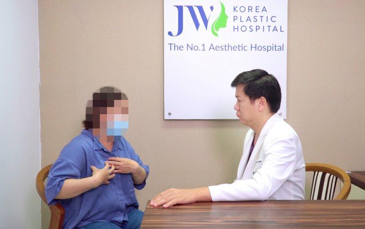 tái tạo ngực cho bệnh nhân ung thư vú