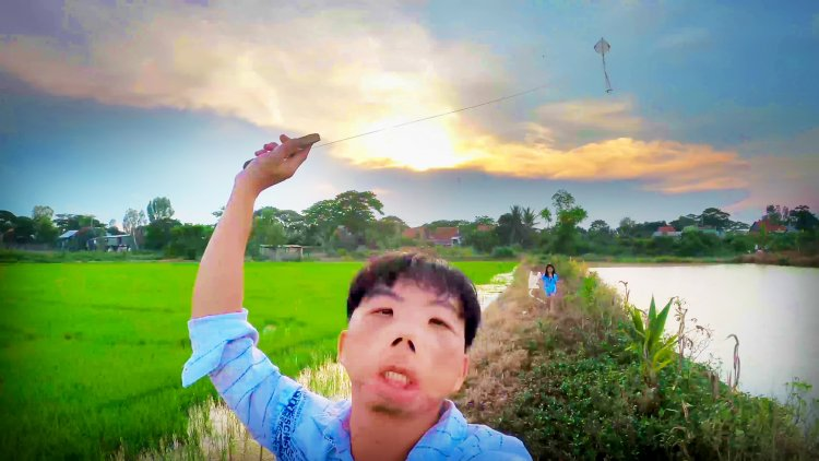 Anh Mến hạnh phúc nhận tin phẫu thuật từ Bác sĩ Tú Dung