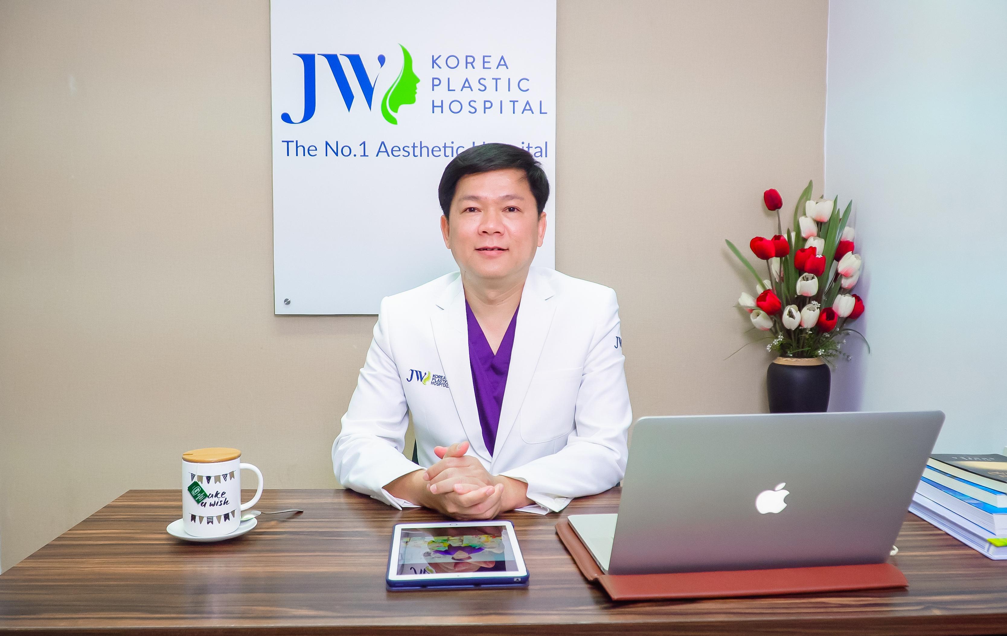 cuộc sống giãn dị của Bác sĩ Tú Dung