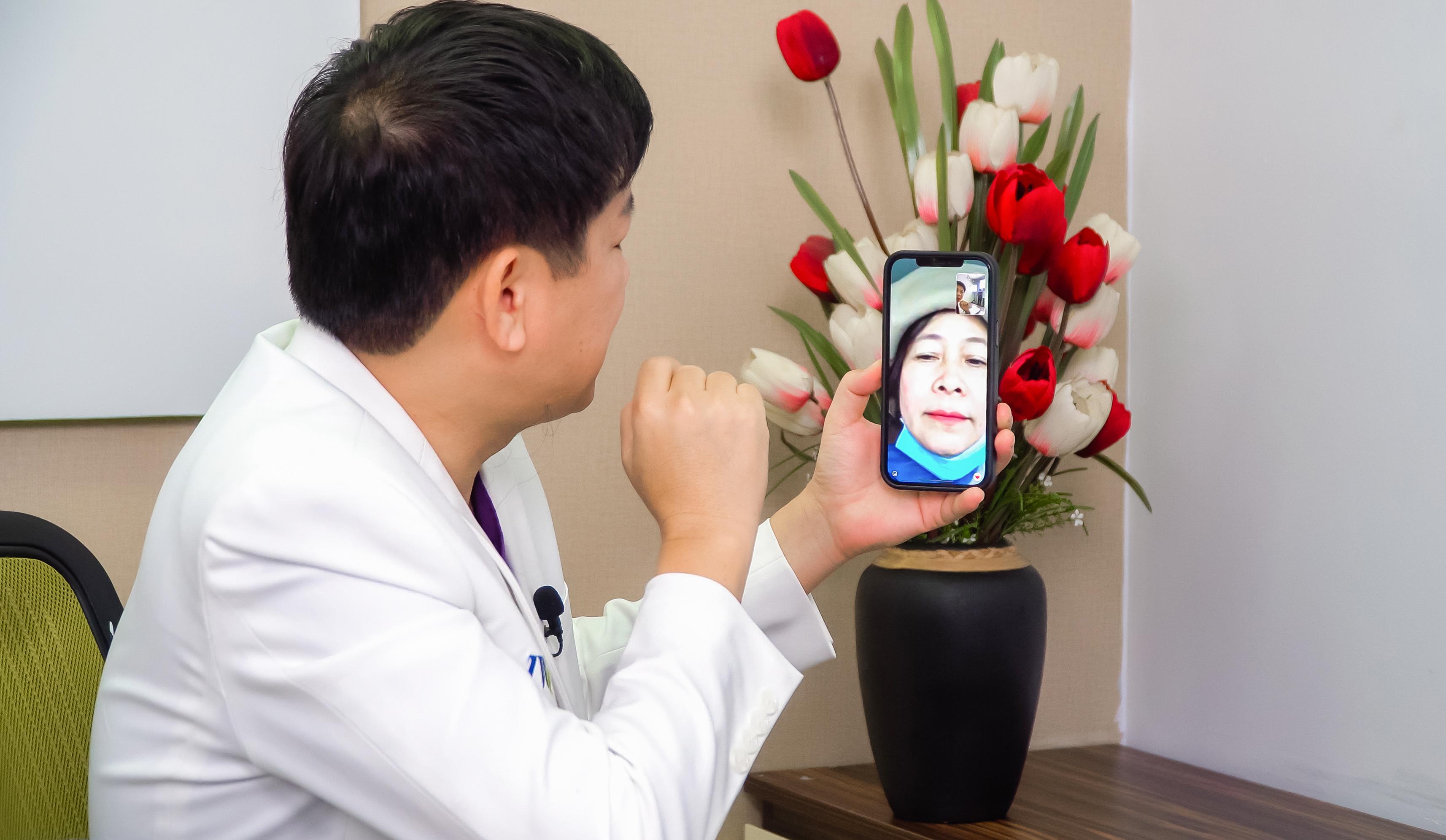 Dr.Dung Live kỳ 11