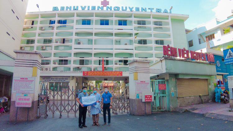 Bệnh viện Nguyễn Trãi