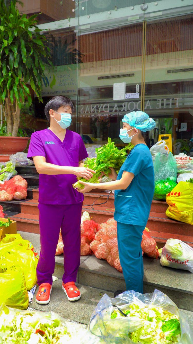 Bệnh viện JW